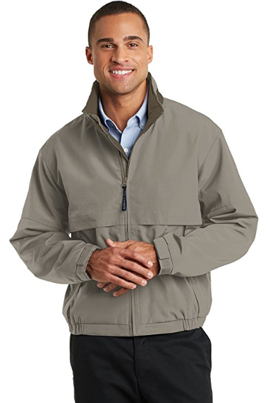 Port Authority Men's Legacy Jacket. J764